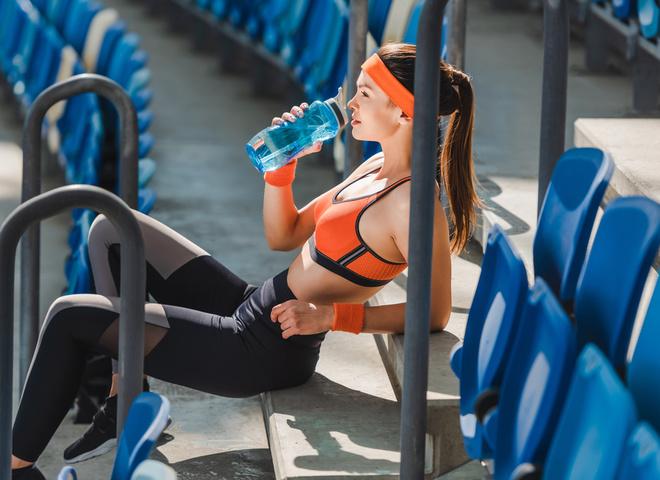 Ніколи не пізно: як примусити себе почати займатися спортом