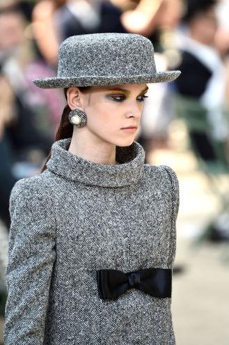 Chanel прикраси