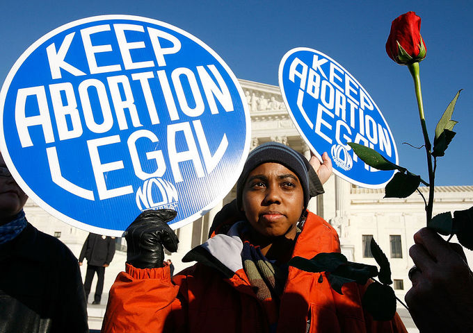 Запрет абортов