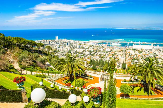 """Ізраїльські канікули: скажи """"Шалом!"""""""