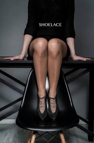 взуття українських дизайнерів - KARABADGAK SHOES