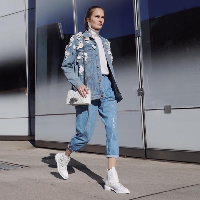 5 модных трендов весны-лета 2019 от Жана Грицфельдта