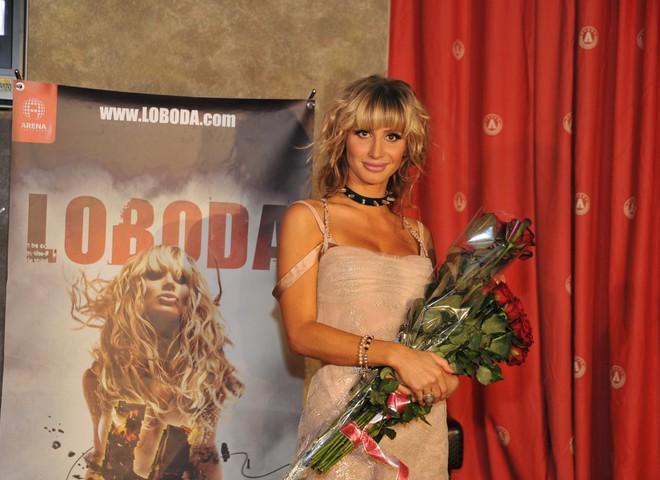 Світлана Лобода відгуляла 27-ий Birthday!