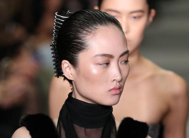 Краб для волос