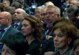 Заседание Международного форума «Примаковские чтения»  [  30.11.2016