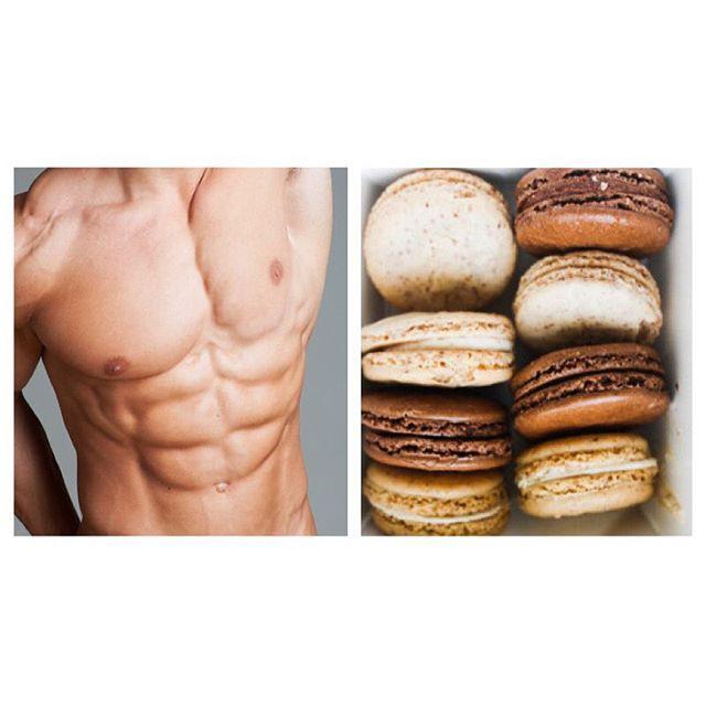 Мужчины и еда