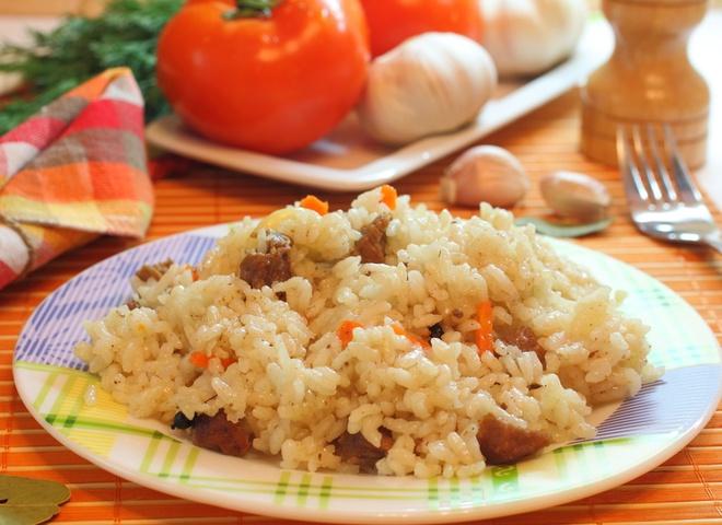 Готовь вкусные блюда по рецептам восточной кухни