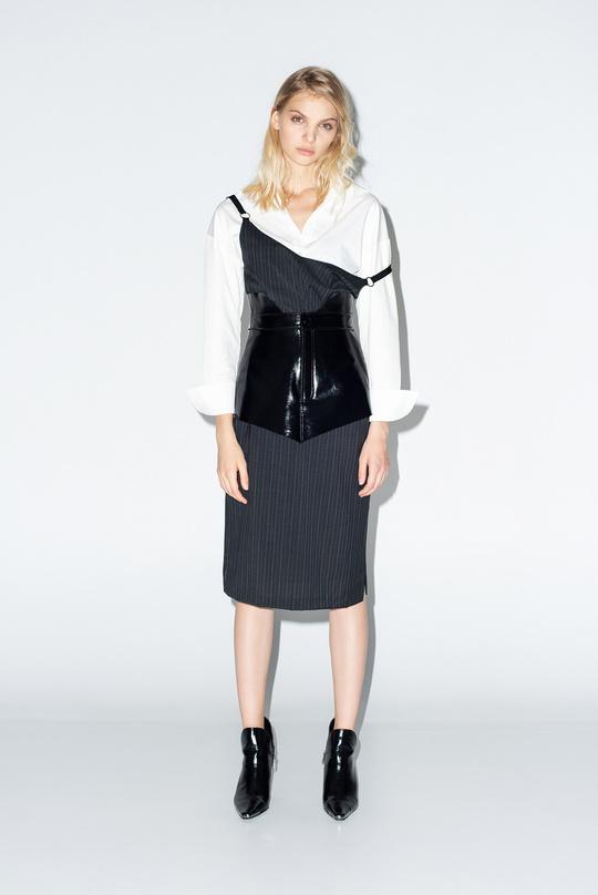 Ukrainian Fashion Week SS19: осіння колекція irAro