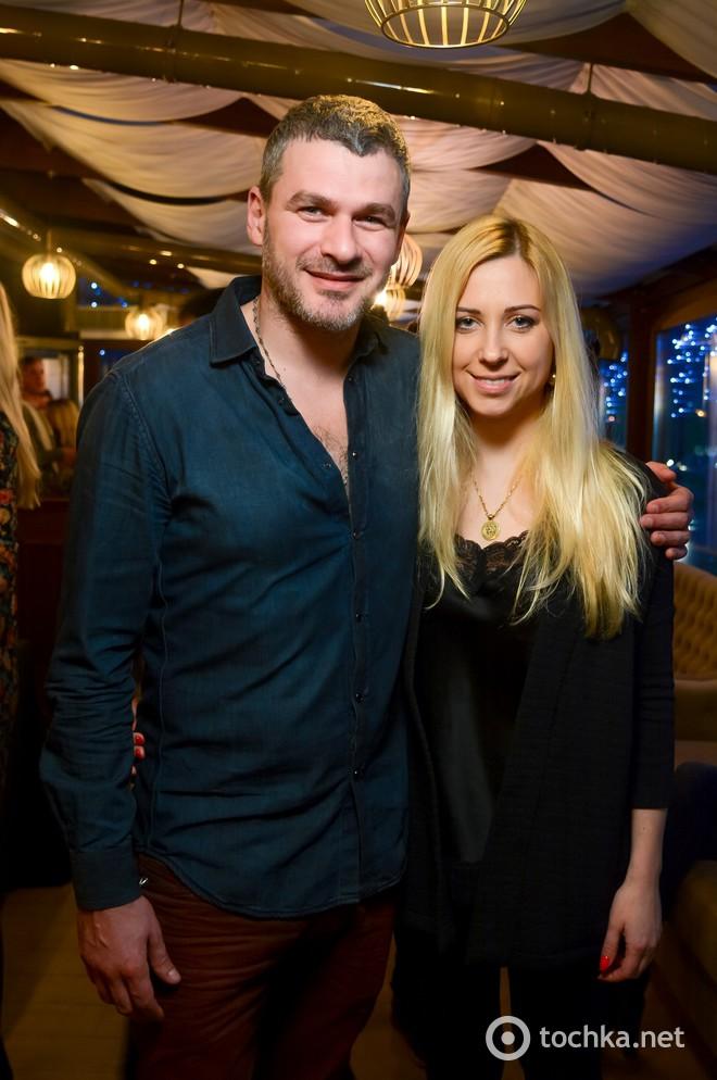 LIFE MENU: українські артисти взяли участь у першому благодійному кулінарному шоу