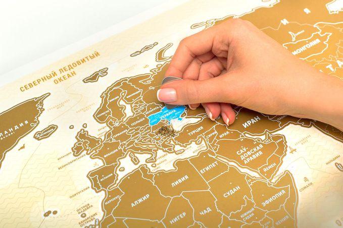 Скетч-карта