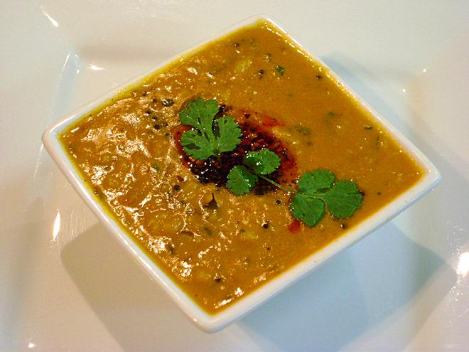10 страв, які ви зобов'язані скуштувати в Індії: Дхал