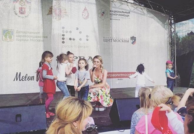 Українські зірки вітають з Міжнародним днем захисту дітей