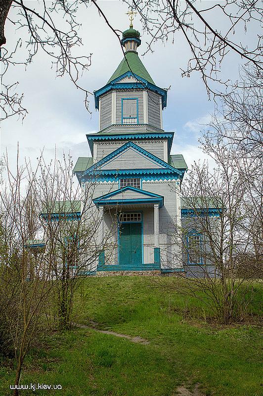 Фотопутешествие в Переяслав-Хмельницкий