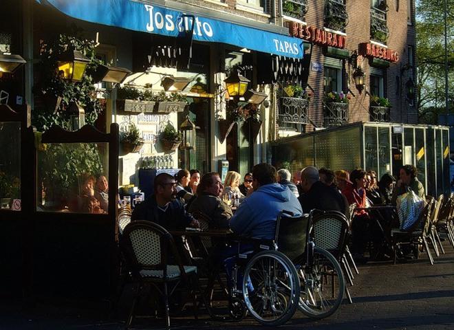 Милан – самый удобный город Европы для людей с ограниченными возможностями
