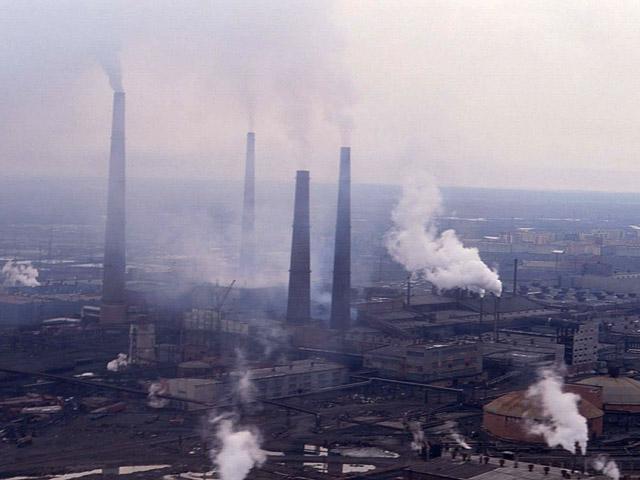 Міста, в які краще не їхати: Норильськ, Росія