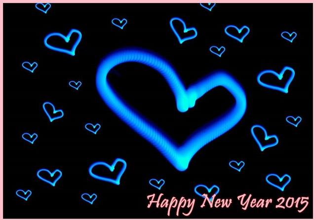Любви в Новом 2015 году