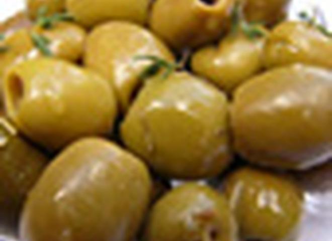 Оливки от болезней