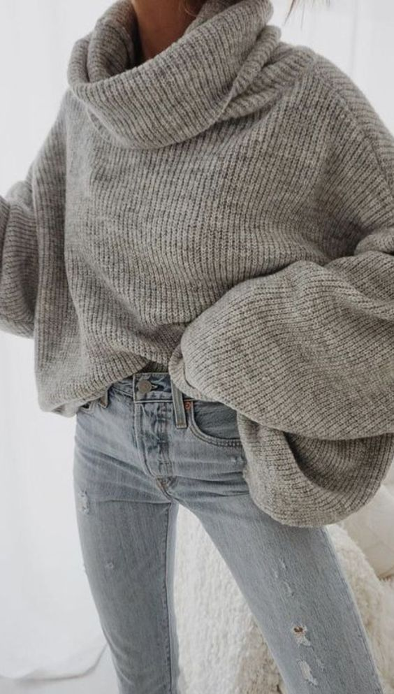 Джинсы скинни – как носить современно