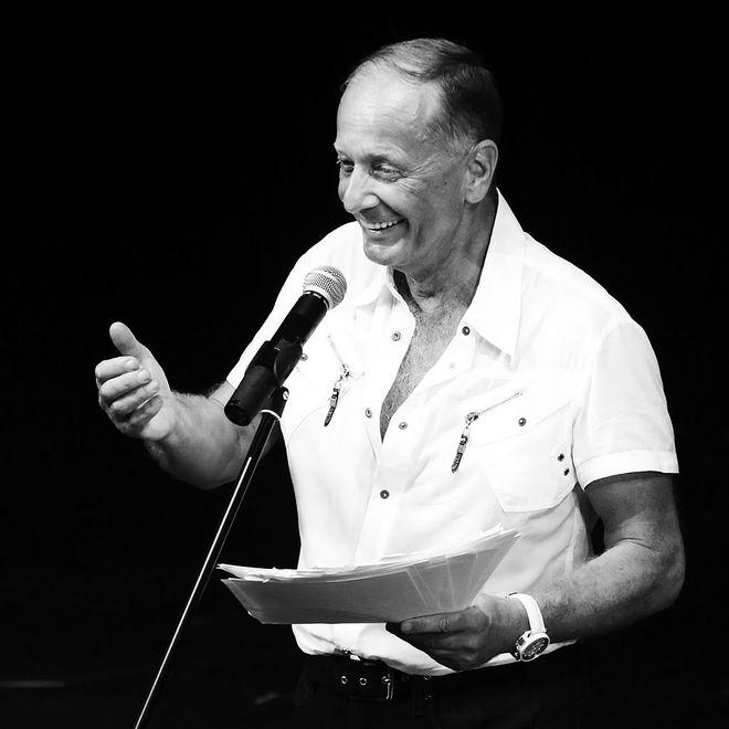 Михаил Задобров