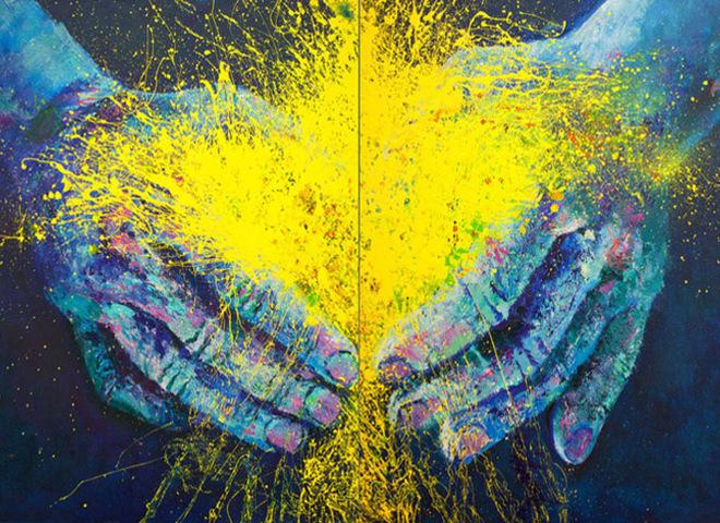 «Make Art, Not War»: обзор украинского арт-тура на Кипре