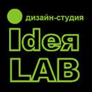 ideяLAB logo