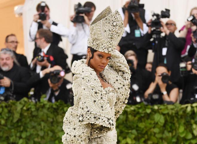 Met Gala 2018: худшие наряды