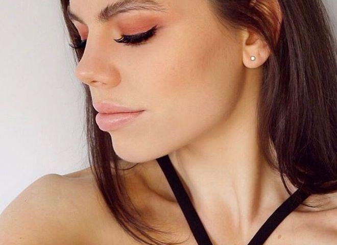 Будь у курсі: брови-пір'я - новий тренд краси захопив Мережу