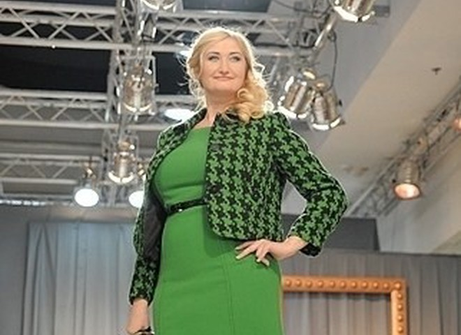 Юлия Олейник