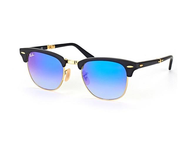 Сонцезахисні окуляри Ray-Ban в одному магазині — RB.UA