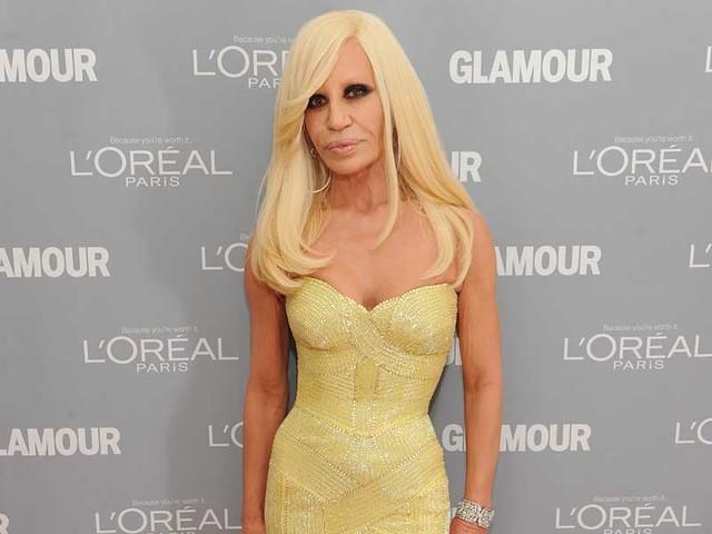 Жінка року Glamour