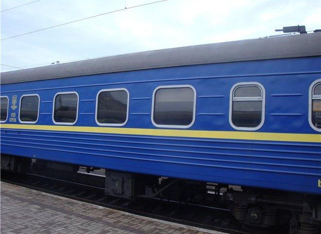 З Києва до Івано-Франківська запустять швидкісний поїзд з новими вагонами-трансформерами