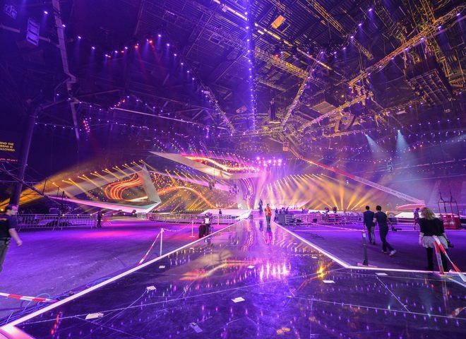 Евровидение 2017: стала известна точная дата проведения конкурса