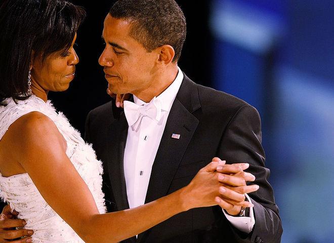 Тайна смокинга Барака Обамы