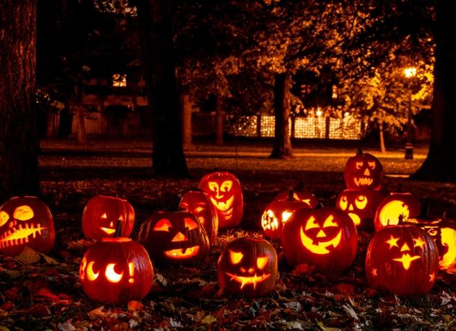 Хэллоуин-2017: посети мистическое место в своем городе