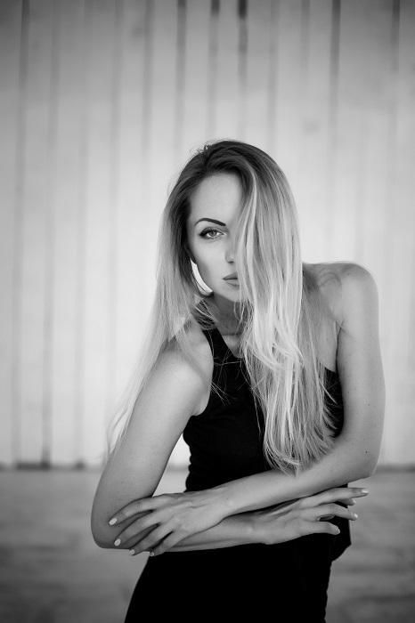 Елена Андрейчикова