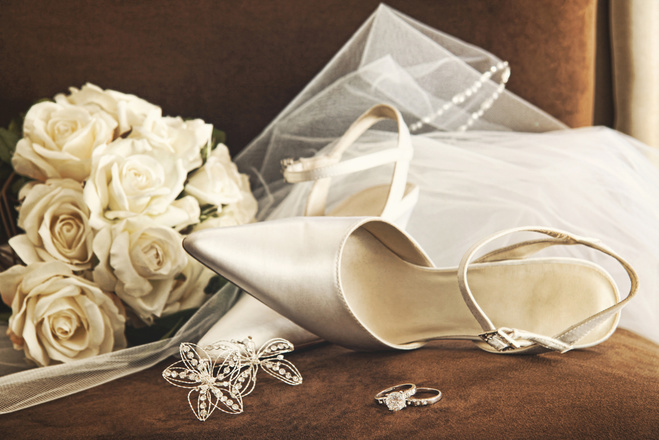 весільні прикмети