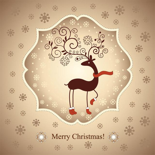 Счастливого Рождества 2015