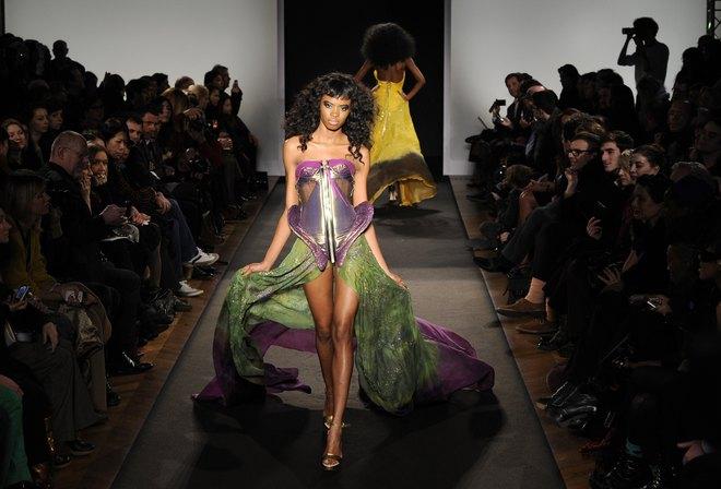 Julien Fournie Haute Couture Spring-Summer 2011