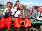 Тур выходного дня: Сорочинская ярмарка