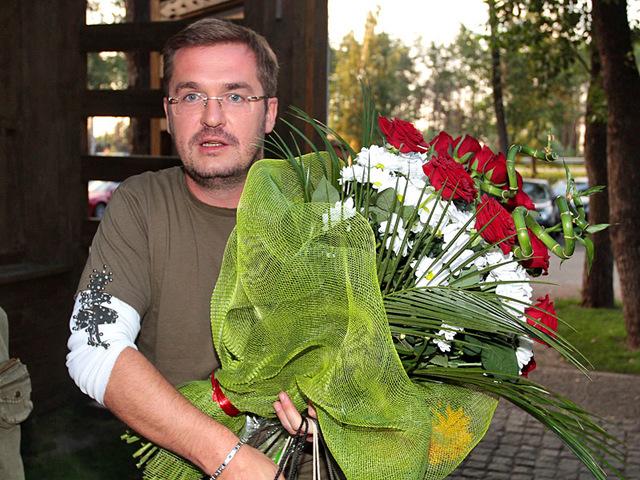 Інтерв'ю з Пономарьовим