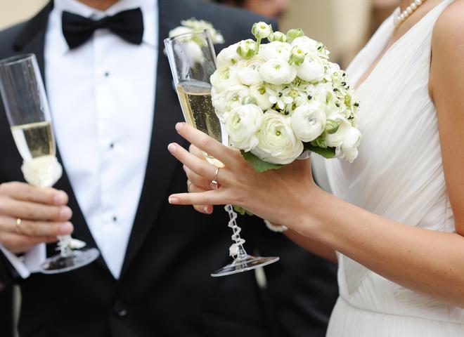Сприятливі дні для весілля
