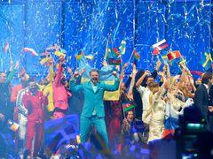 Перший півфінал Eurovision 2014