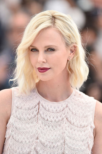 Модне фарбування 2017: пекучий блонд