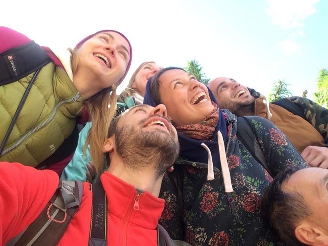 Чайный тур по Китаю: увлекательный рассказ читательницы о Поднебесной