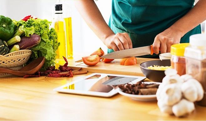 Додатки для кулінарії