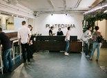 Эксперимент редакции: как мы работали в коворкинге Platforma (и теперь хотим тут жить)