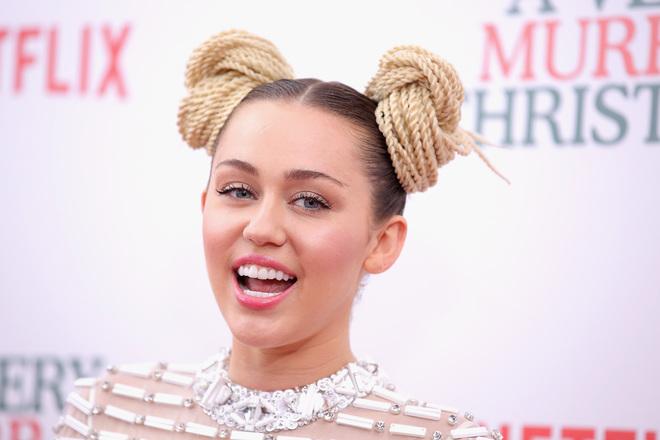 Майли Сайрус | Miley Cyrus (COVER)