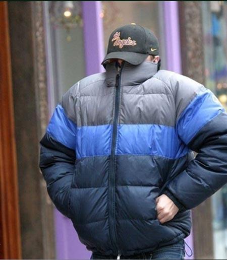 Ди Каприо обожает папарацци