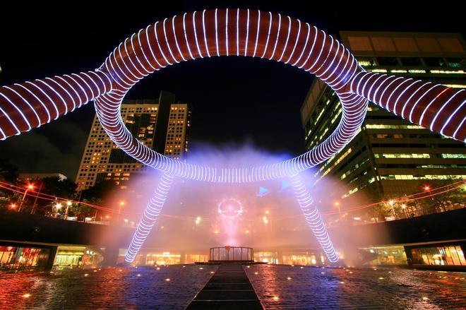 Сингапур за 48 часов: что посмотреть, где поесть, куда пойти