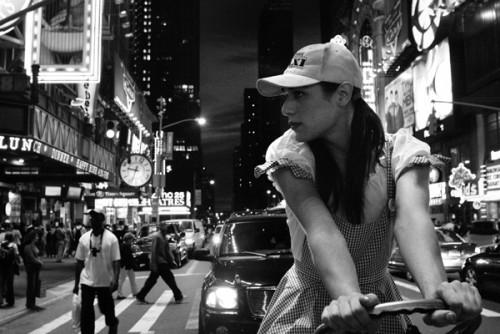Фотоработы с New York Photo Festival